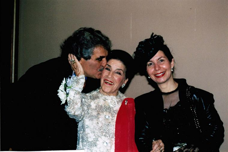 Remembering the Great Licia Albanese