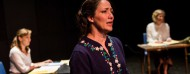 """STAGE REVIEW: """"Rachel"""" by Jessica and Jared Field"""