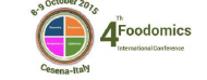 """""""FOOD TO LIFE"""", International Conference on Foodomics in Cesena"""
