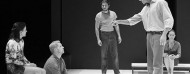 """A Beef Grows in Brooklyn. STAGE REVIEW:  """"A View from the Bridge"""" by Arthur Miller"""