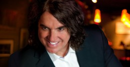 THE WONDERFUL VOICE OF FEDERICO CARDELLA: Entertainment = HOPERA. An exclusive interview.