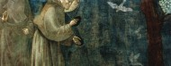 """""""In Search of Francis of Assisi"""" at the Italian American Museum"""