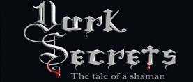 """""""Dark Secrets; The Tale of a Shaman"""", the exciting novel by Suzzanne Troiani Piccolo."""