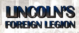 """Exclusive interview to Michael Bacarella, author of """"Lincoln's Foreign Legion: The 39th New York Infantry, the Garibaldi Guard"""""""