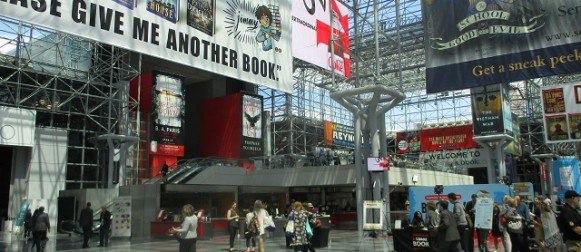 Book Expo America 2017 (Part1)
