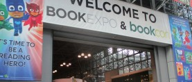 Book Expo America 2017 (Part 2)