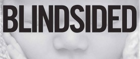 Exclusive interview with James Ferraro, author of BLINDSIDED